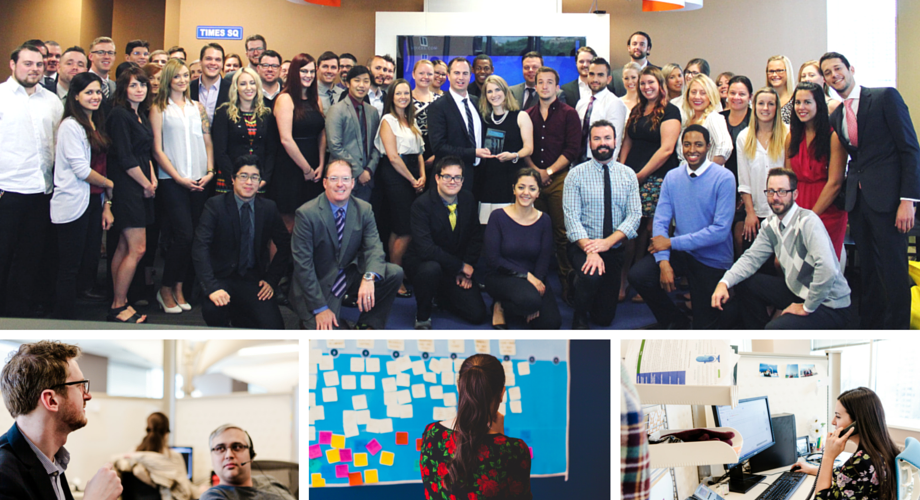 Enterprise Account Manager Jobs in London Ontario Canada