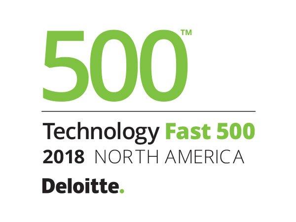 2018 Technology Fast 500
