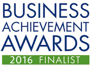 2016 Business Achievement Awards