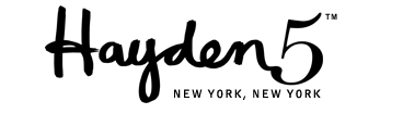 Hayden 5 logo