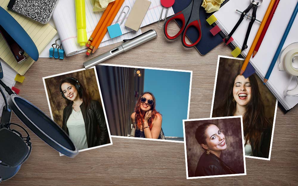 Talent Story - Sara Delgado