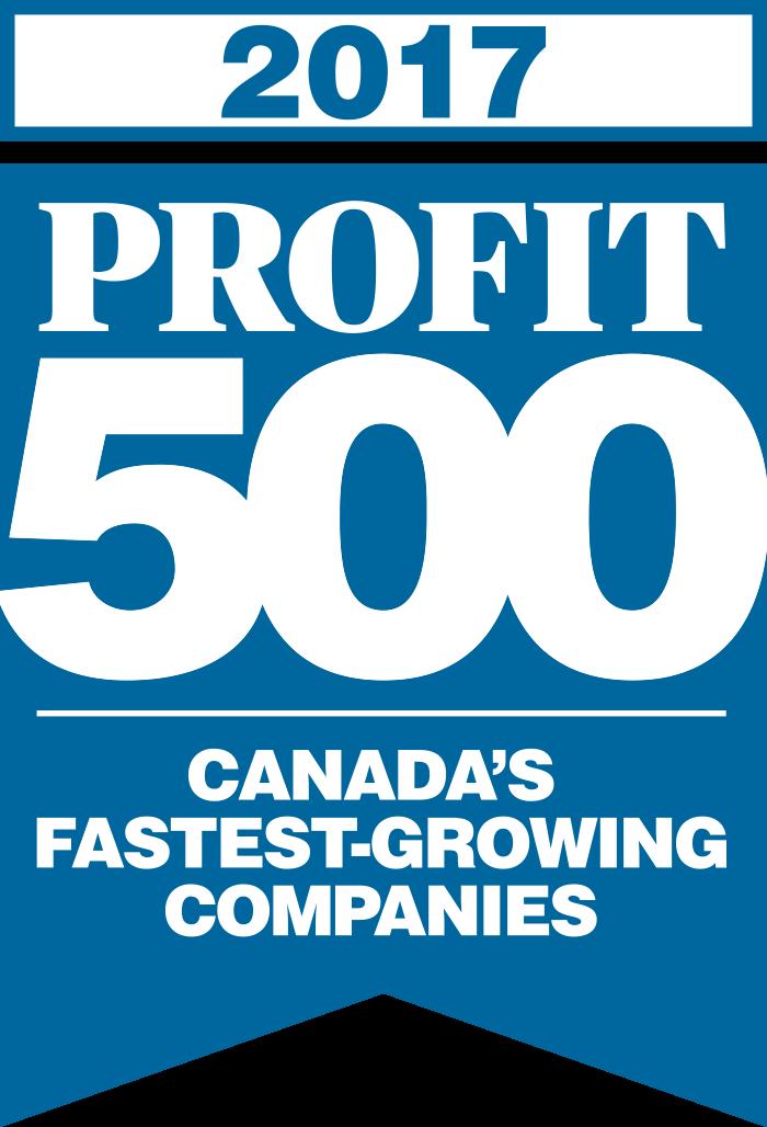2017 PROFIT 500