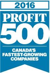 2016 Profit 500