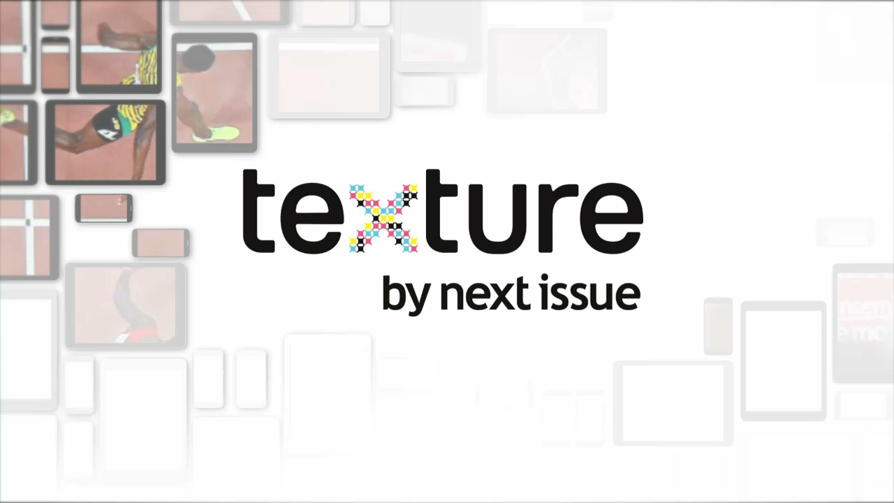 Texture by Next Issue (Rogers)