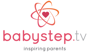 Babystep TV Logo