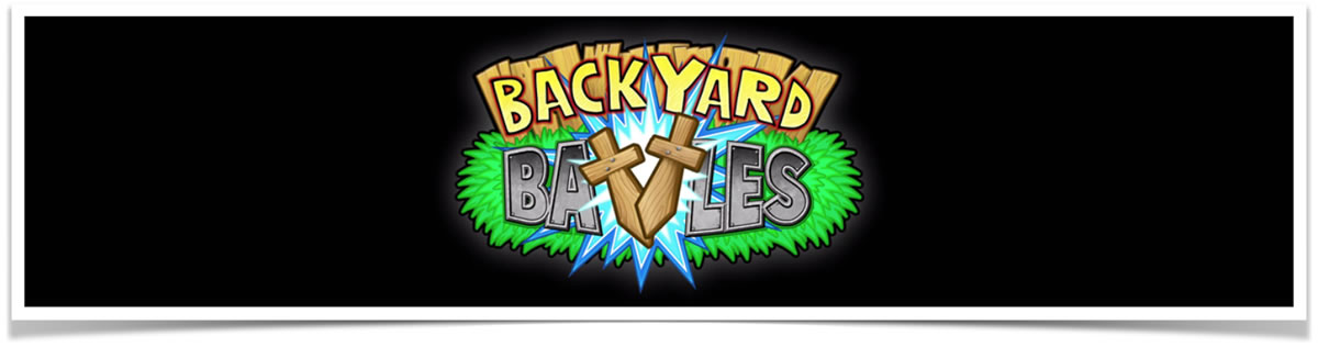 Backyard Battles