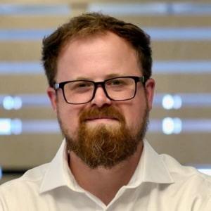 Employee Story: Tyler Hanley