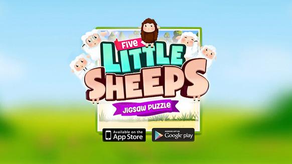 Little Sheeps Image
