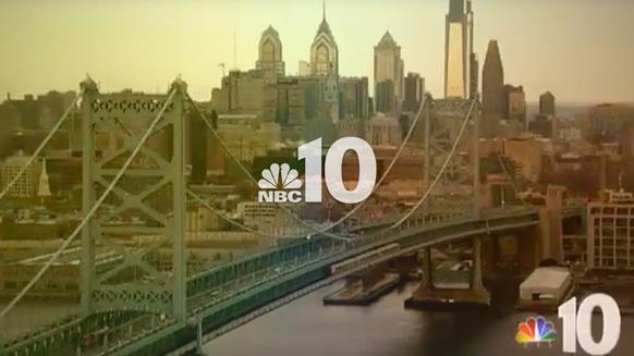 NBC10 Video Screenshot