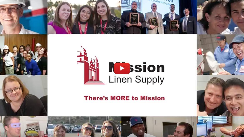 Mission Linen