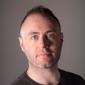 Coach Headshot: Jamie Muffett