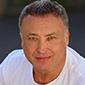 Coach Headshot: Ron Rubin