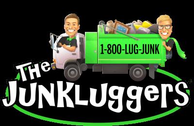 Junkluggers logo
