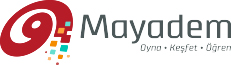 Mayadem logo