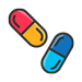 Pills Graphic