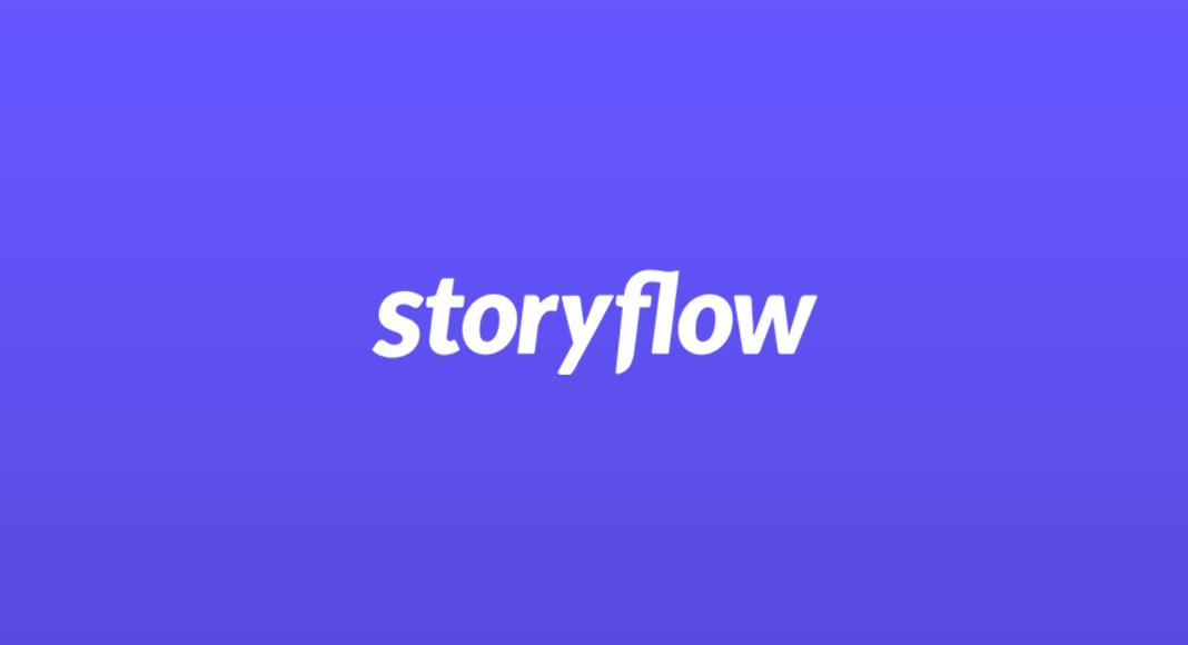 Storyflow logo