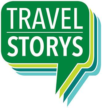 Travel Story Logo