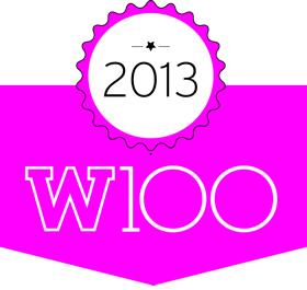 W100 Award