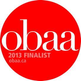 Ontario Business Achievement Awards