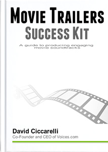 Movie Trailer Success Kit