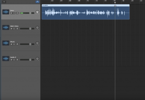 How to Edit a Podcast in GarageBand | Voices com