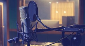 Audio Recording Software Presets & Session Templates