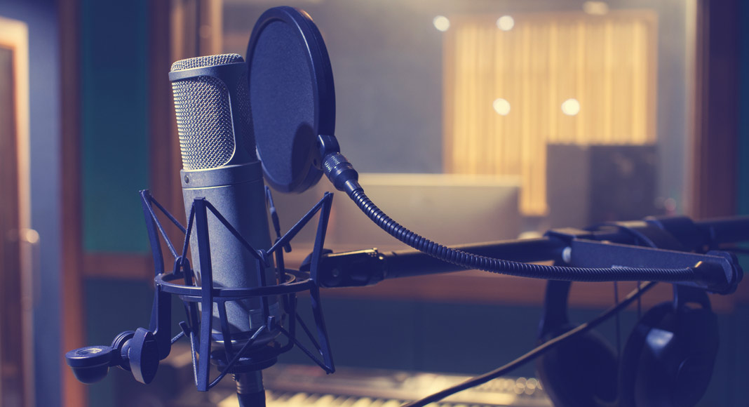 How To Soundproof A Room Voice Over Home Studios Voices Com