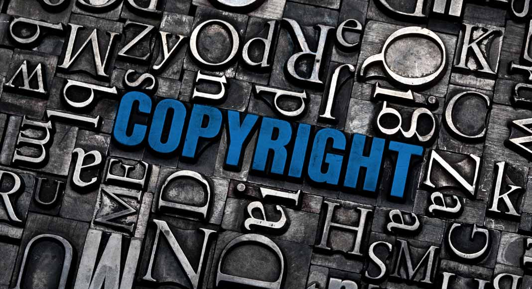 Copyright Law With an Emphasis on Audiobook Production