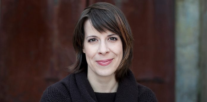 Tavia Gilbert, Audies winner, on how to become a audiobook narrator