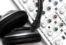 Photo for Home Recording Studio Equipment