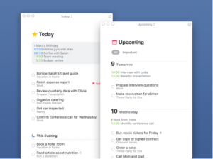 Things App - Best Productivity App