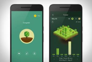 Forest App - Best Productivity App