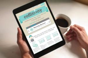 Coffitivity - Best Productivity App
