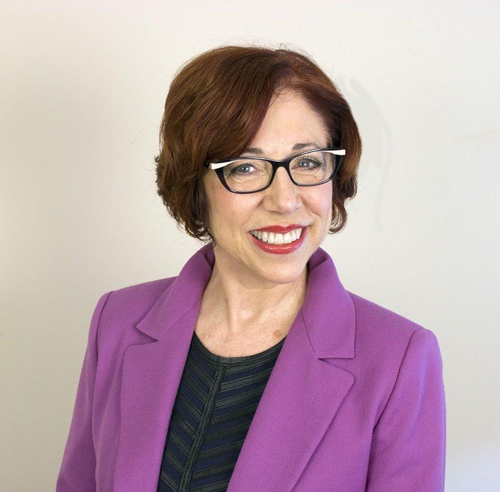 A Photo of Susan Berkley