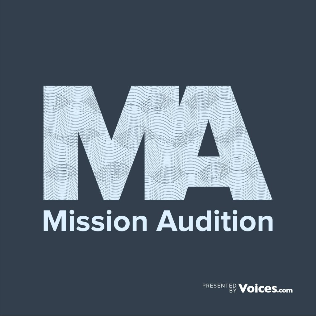 Mission Audition