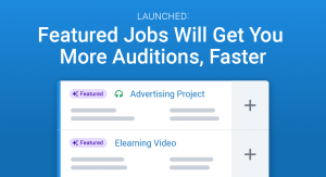 Featured Jobs Launch