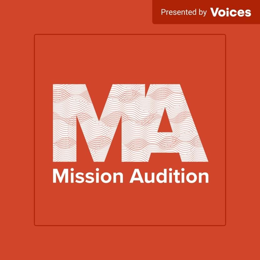 Mission Audition