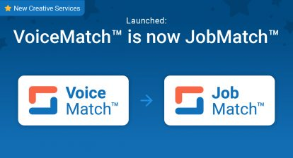 Launched: VoiceMatch is now JobMatch