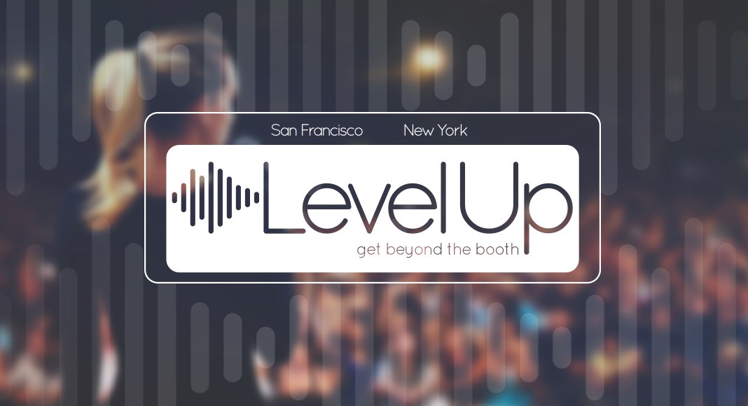 LevelUp presented by Voices.com