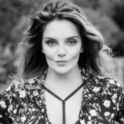 Voice Actor Daniela Sierra