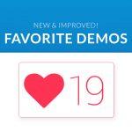 New Favorites on Demos | Voices.com Blog