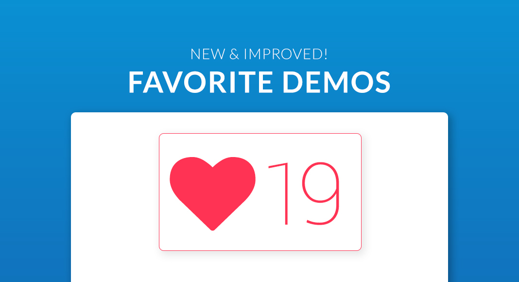 New Favorites on Demos | Voices.com Blog