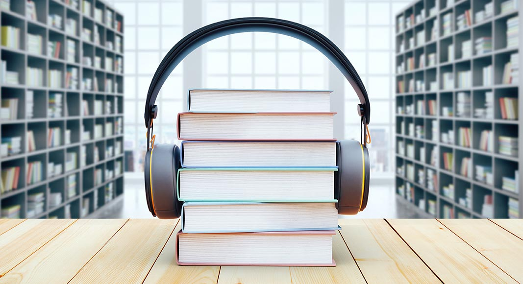 The Evolution of Audiobooks from the First Audiobook to ...