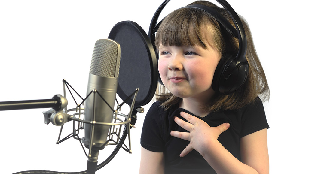 How to Get Your Child Into Voice Acting | Voices com Blog