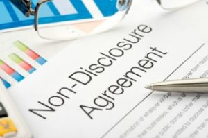 Nda And When Should One Be Issued Growing Your Business