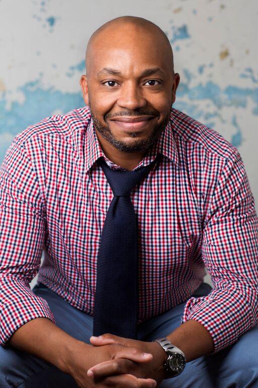 Phil Stevens, owner of Bedhead Media