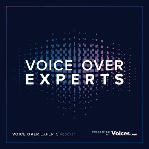 Podcast: Voice Over Experts