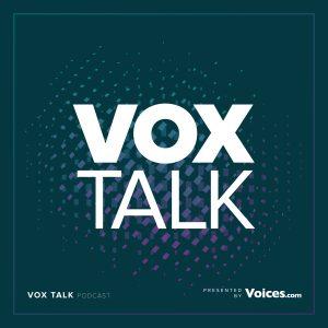 Vox Talk Podcast