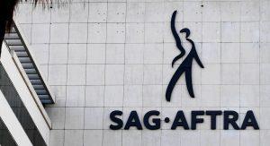 SAG-AFTRA headquarters exterior