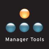 Manager Tools podcast iTunes cover shot